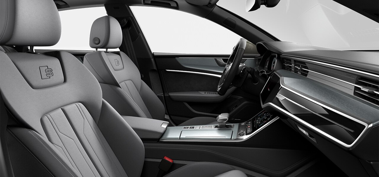 A7 Sportback quattro 3.0 TFSI