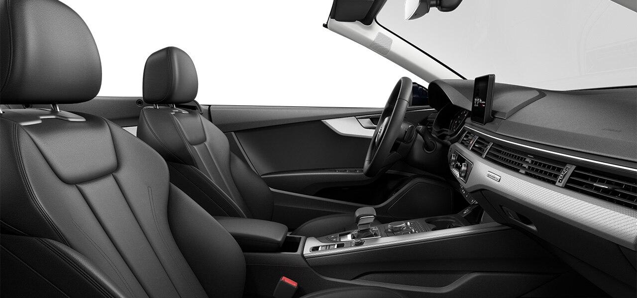 A5 Cabriolet quattro 2.0 TFSI